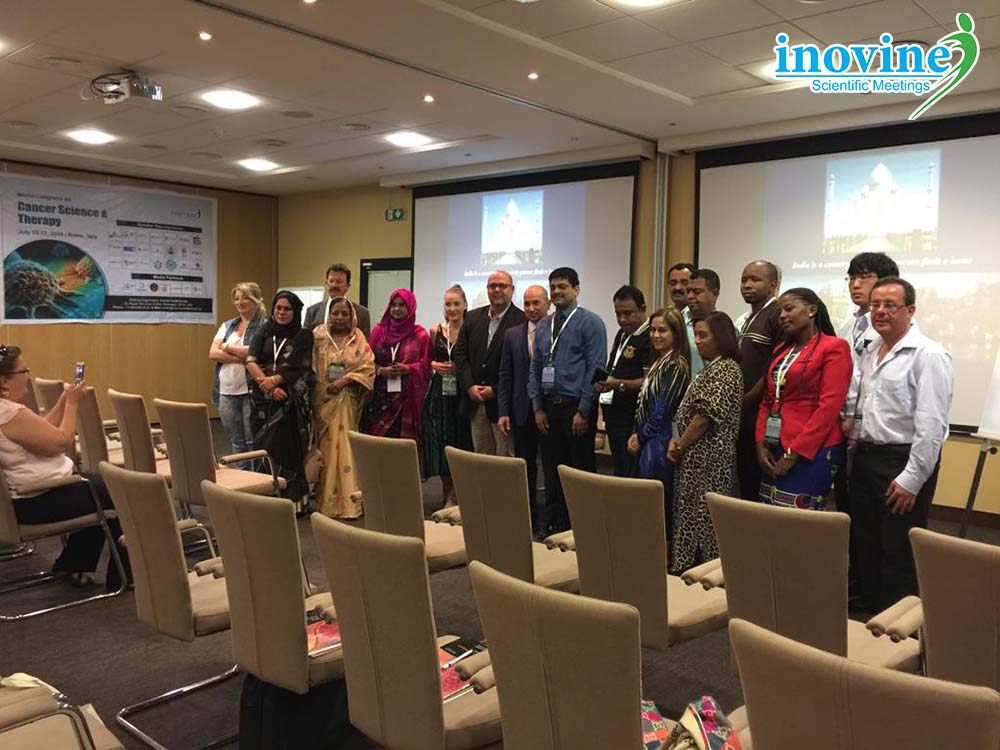 World Cancer Summit 2019, Rome, Italy   Past Conference ...