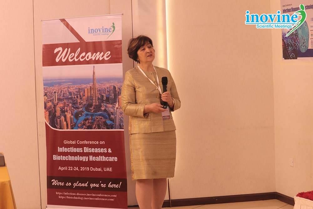 Biotechnology Summit 2019, Dubai, UAE | Past Conference