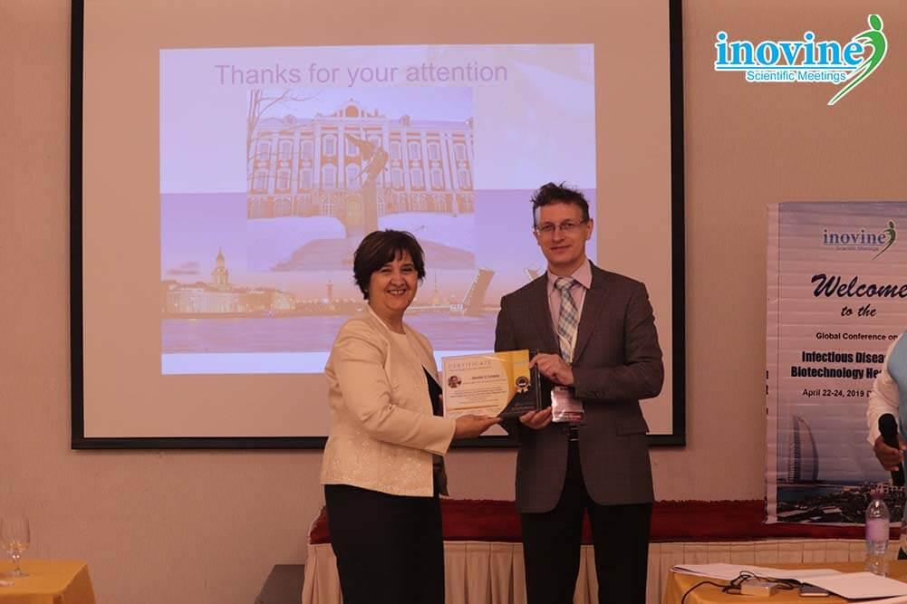 Infectious Diseases Congress 2019, Dubai, UAE | Past