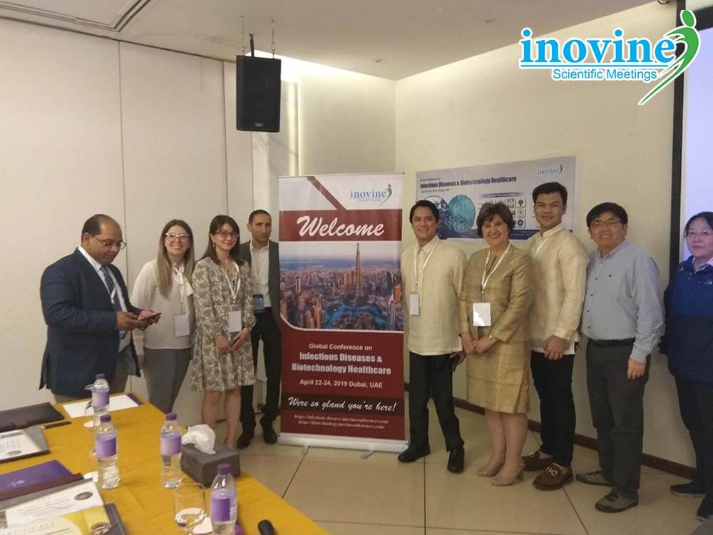 Inovine Conferences | International Conferences | Europe