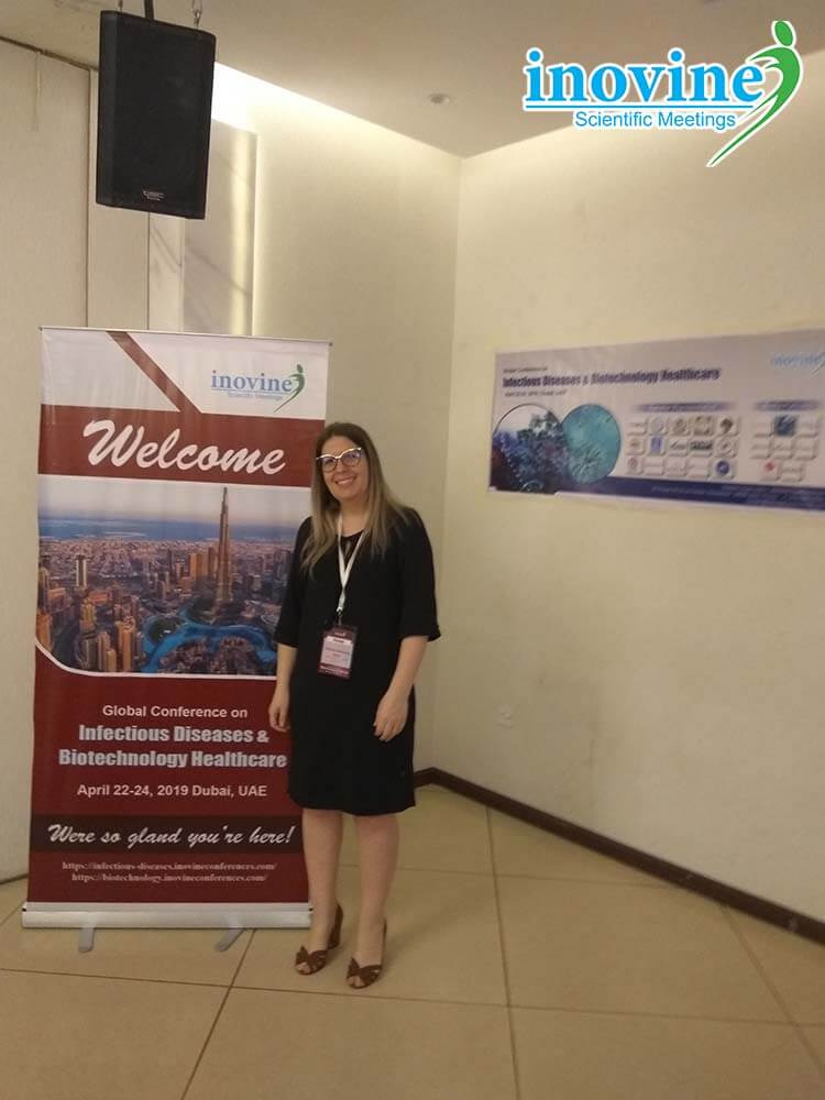 Biotechnology Summit 2019, Dubai, UAE | Past Conference Gallery