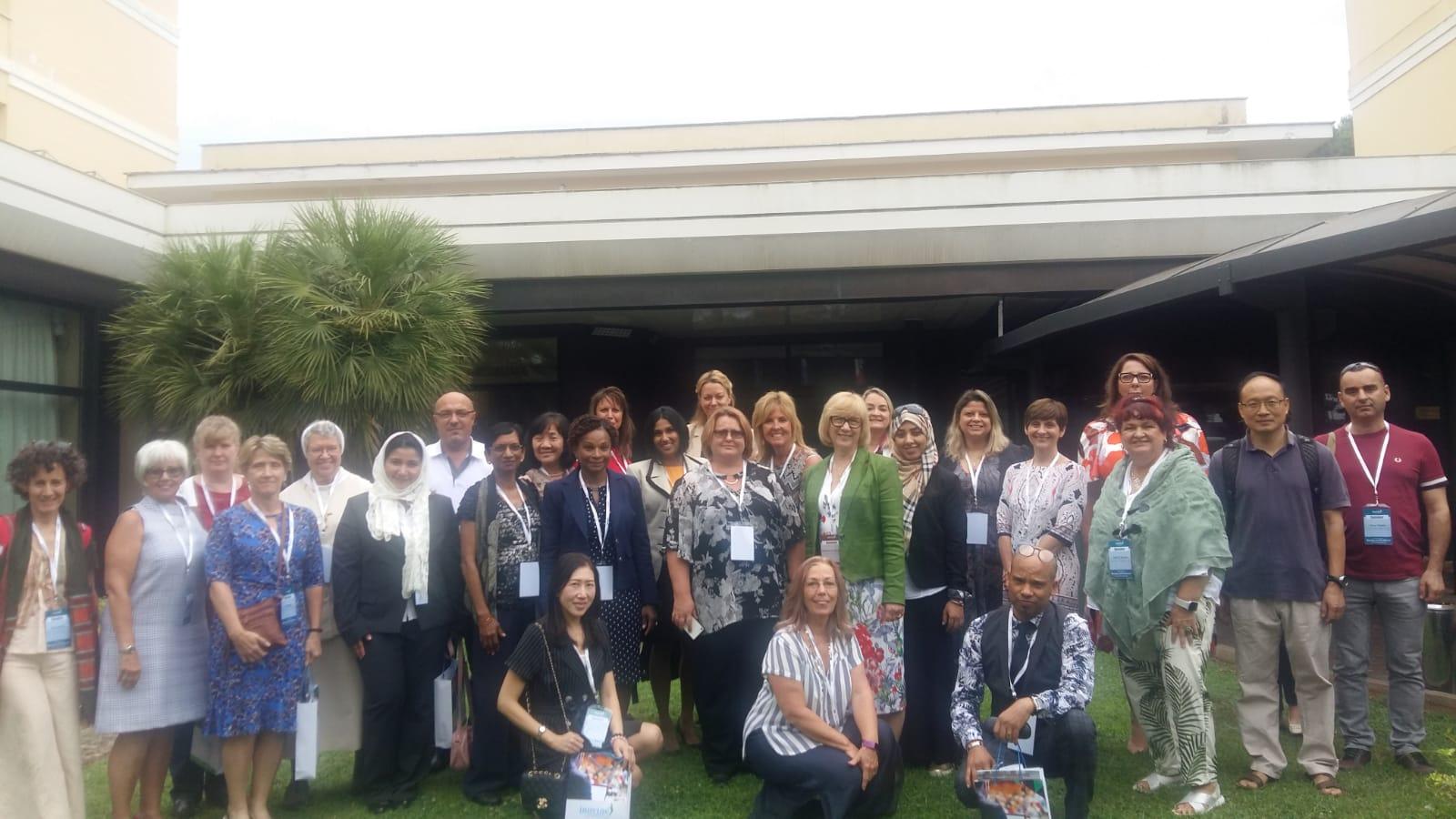 World Congress on Nursing & Healthcare