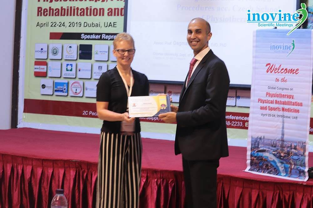 Physiotherapy Congress 2019, Dubai, UAE | Past Conference